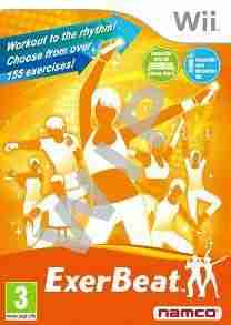 Descargar ExerBeat Gymn Class Workout [MULTI5][PAL] por Torrent